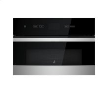 "NOIR 27"" BUILT-IN MICROWAVE OVEN WITH SPEED-COOK"