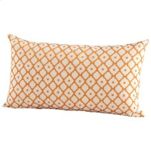 Dot Matrix Pillow