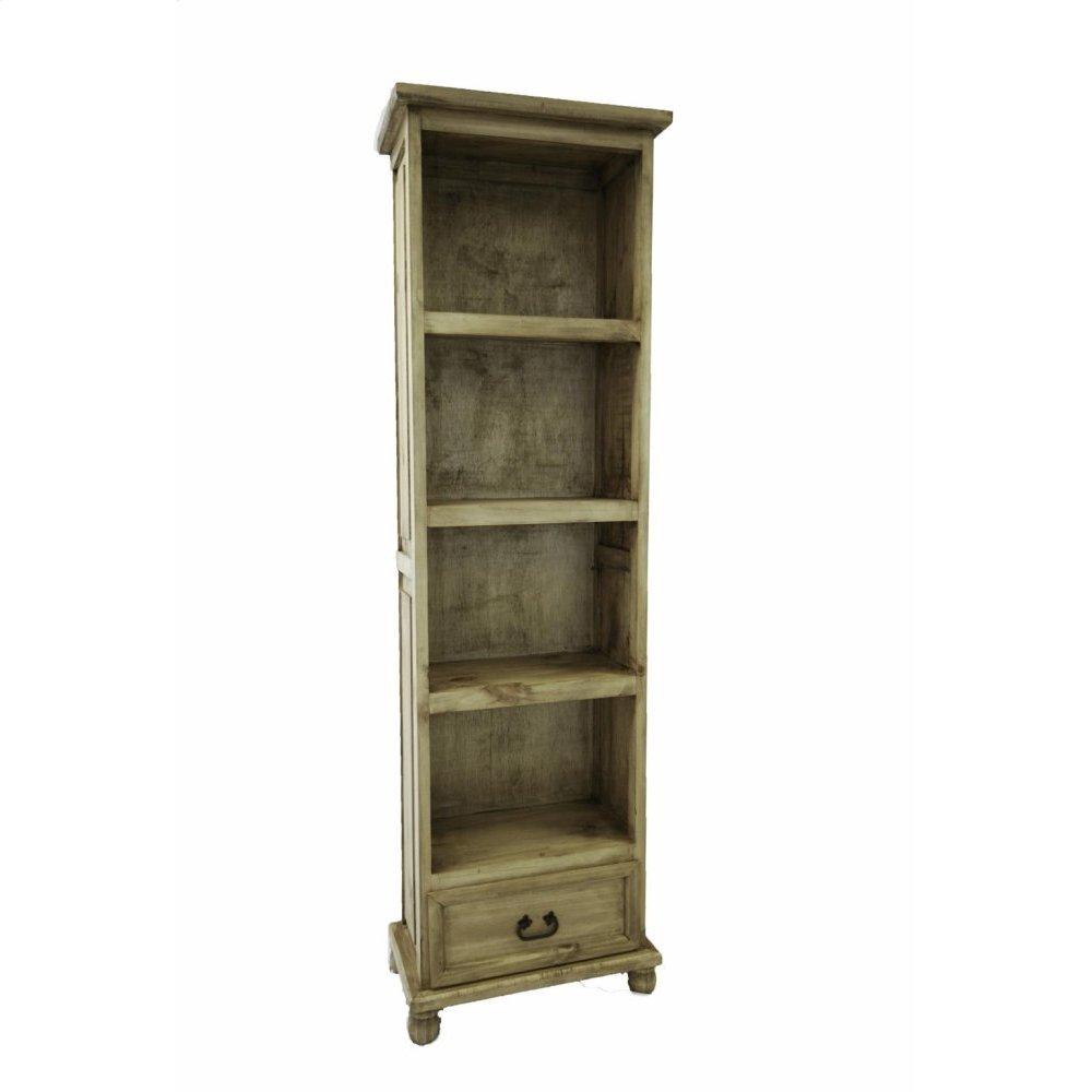 Bookcase W/1 Drawer