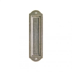 Arched Flush Pull - FP259 Silicon Bronze Brushed Product Image