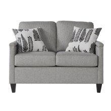 30 Caliente Peppershack Loveseat Only