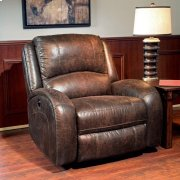 BACCHUS - BONANZA Power Recliner Product Image