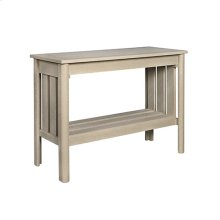 """DST149 44"""" Sofa Table"""