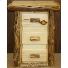 Night Stand 3 Drawer Product Image