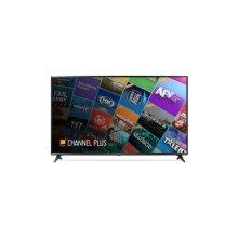 """4K UHD HDR Smart LED TV - 43"""" Class (42.5"""" Diag)"""