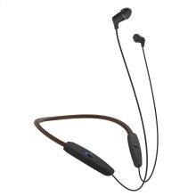 R5 Neckband Headphones - Brown