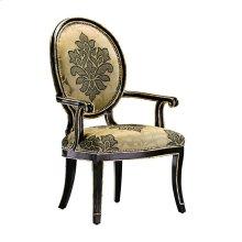 Samba Arm Chair
