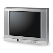 "24"" Diagonal Color Television"