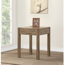 BRIGHTON Corner Desk Table