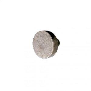 Luna Knob - K207 Silicon Bronze Brushed Product Image