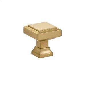 Geometric Square Knob Product Image