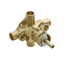 """M-Pact posi-temp® 1/2"""" cc connection includes pressure balancing"""