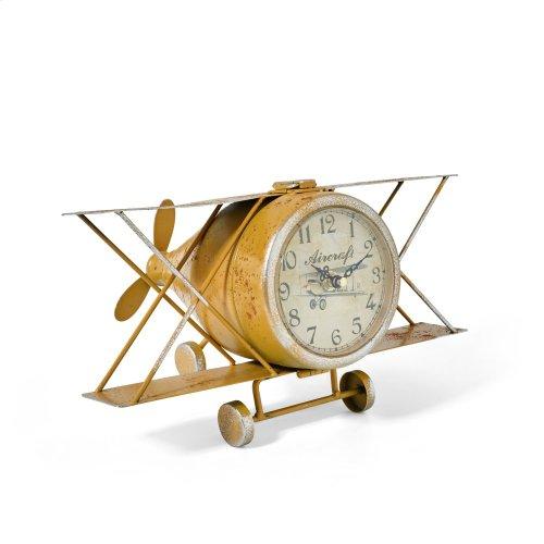 Konrad Biplane Clocks - Ast 3