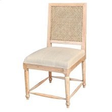 Viscount Cane Back Dining Chair
