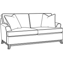 Oaks Way Loveseat