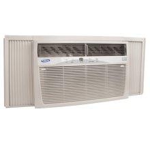 25,000/24,7000 BTU (Cool) and 16,000 BTU (Heat) Heat/Cool Air Conditioner