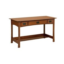 Manhattan 3 Drawer Desk Table