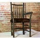 Hickory Arm Chair Product Image