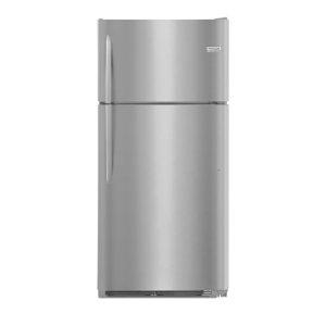Frigidaire Gallery 18.1 Cu. Ft. Top Freezer Refrigerator