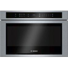 800 Series Drawer Microwave 24'' Stainless steel HMD8451UC