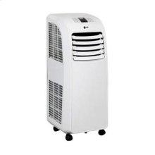 8,000 BTU Portable Air Conditioner with Remote