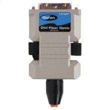 Single-Link DVI Fiber Optic Integrated Cable (M-M) - 66 feet