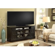 CONCORD 62 in. TV Console with Power Center