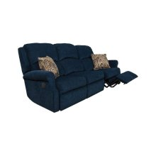 210 England Living Room Double Reclining Sofa 211