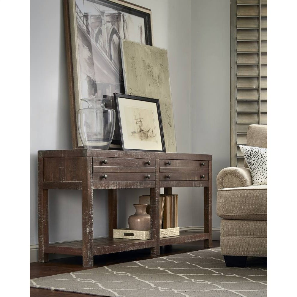 Townsend Console Table