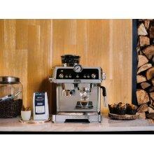Signature Espresso Blend, Specialty Coffee Beans, 100% Arabica, Medium City Plus Roast - 5513284031