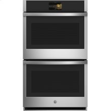 """30"""" Self Cleaning Electric Double Wall Oven with Convection"""