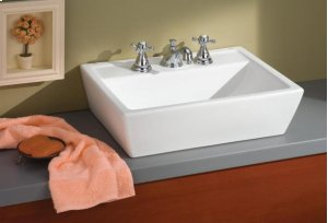 SENTIRE Overcounter Sink Product Image
