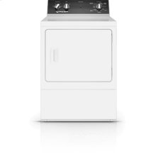 White Dryer: DR5 (Gas)