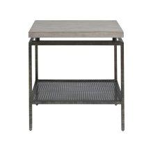 Garrison End Table