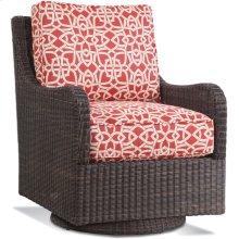 Tangier Swivel Chair