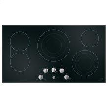 "Café 36"" Knob Control Electric Cooktop"