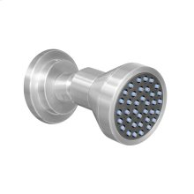 Nouveau - Stainless Steel Body Spray and Flange