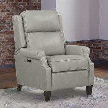 Dixon Mist Power High Leg Recliner