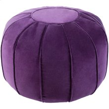 "Cotton Velvet CVPF-006 20"" x 20"" x 14"" Round"