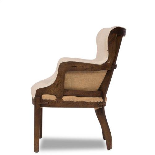 Mark Twain's Writer's Chair