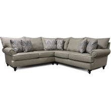Rosalie Sectional 4Y00-Sect