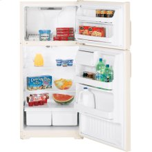 Hotpoint® ENERGY STAR® 15.5 Cu. Ft. Top-Freezer Refrigerator