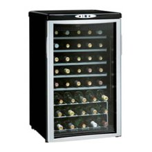 Danby Designer 40 Bottle Wine Cooler