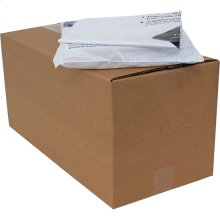 "180 Pack-Plastic Compactor Bags-15"" Models"