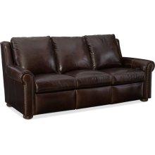 Bradington Young Whitaker Sofa - Full Recline at both Arms 920-90