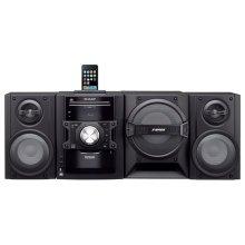 CD-SW440N, Home Audio, CD Player, iPod Dock