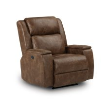 COLTON PWR RECLINER WITH PWR ADJ HEADREST