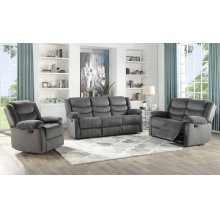 8017 Fabric Sofa