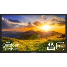 "43"" Signature 2 Outdoor LED HDR 4K TV - Partial Sun - SB-S2-43-4K (Black)"