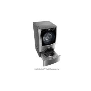 5.2 cu. ft. Large Smart wi-fi Enabled Front Load Washer TurboWash® Product Image